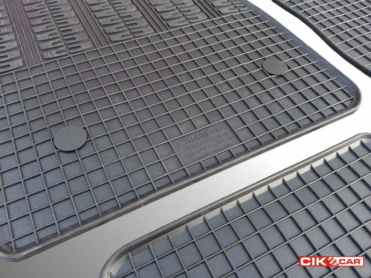 tapis en caoutchouc renault captur cikcar fabricant de tapis de sol automobile. Black Bedroom Furniture Sets. Home Design Ideas