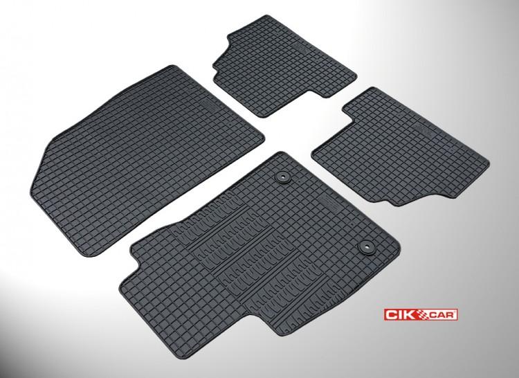 tapis en caoutchouc opel mokka cikcar fabricant de. Black Bedroom Furniture Sets. Home Design Ideas